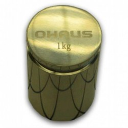 Cylindrical Weight, 1kg,...