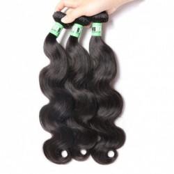 Msbeauty 10A Peruvian Hair...