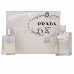 Prada Infusion D'Homme Gift...