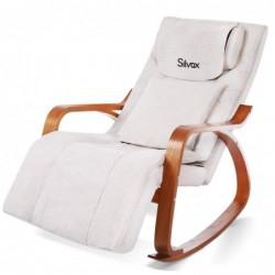 Massage Chair 3D Full Back...