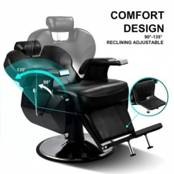 Barber Chairs Heavy Duty...