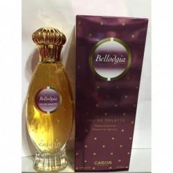 Bellodgia perfume 3.4...