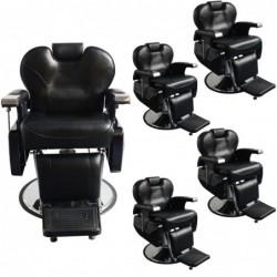 BarberPub Hydraulic Recline...