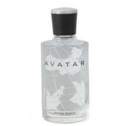 AVATAR Cologne. AFTERSHAVE...