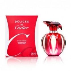 Cartier Delices De Cartier...