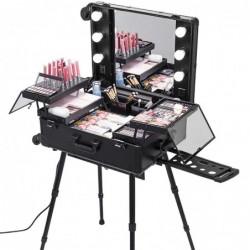Happybuy Rolling Makeup...