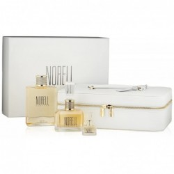 Norell New York Seventh...