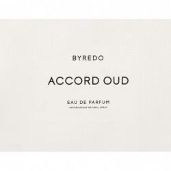 Byredo Byredo Accord oud by...
