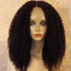 ALYSSA Kinky Curly Virgin...