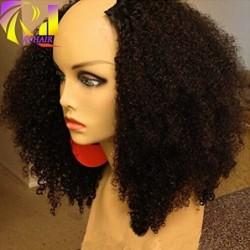 RJ HAIR 180- Density Afro...