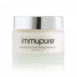 Immupure Daily Eye Face...