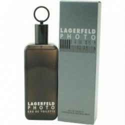 Photo By Karl Lagerfeld Edt...