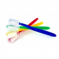 250 Freshmint Toothbrushes...