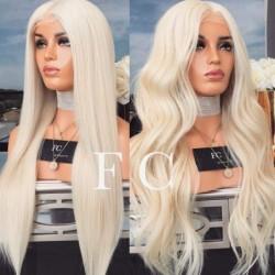 KRN Hair 613 Blonde Human...