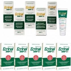 ECRINAL Hair Loss Treatment