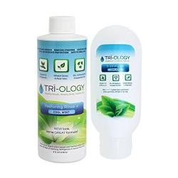 TRIOLOGY Brushing Gel &...