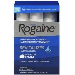 Men's Rogaine Extra...