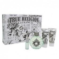 True Religion 4 Piece Gift...