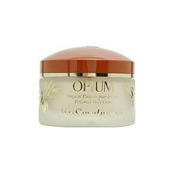 Opium By Yves Saint Laurent...