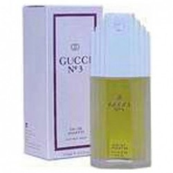 Gucci No 3 by Gucci for...
