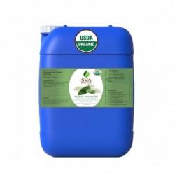 USDA Certified Organic...