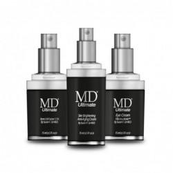 MD Skin Care Kit- Ultimate...
