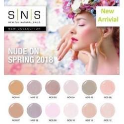 SNS Nail Dipping Powder...